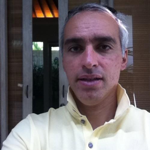 kamranhastam's avatar