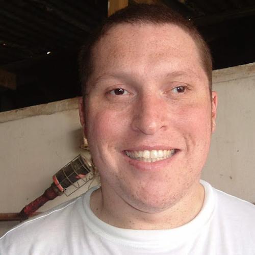 Jarl Green's avatar