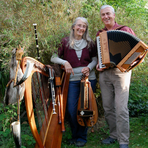 Duo Ange und Keith's avatar