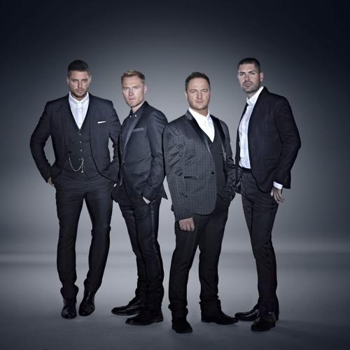 Boyzone's avatar