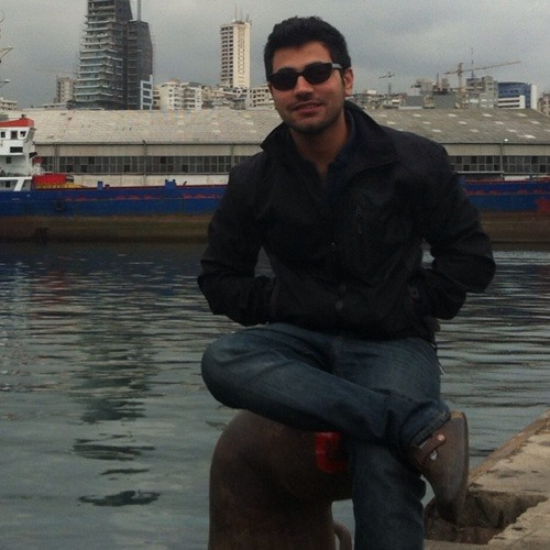 carlos khoury's avatar