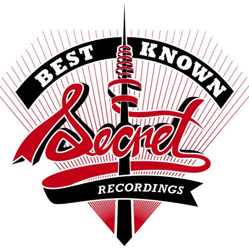 Best Known Secret Recordings's avatar
