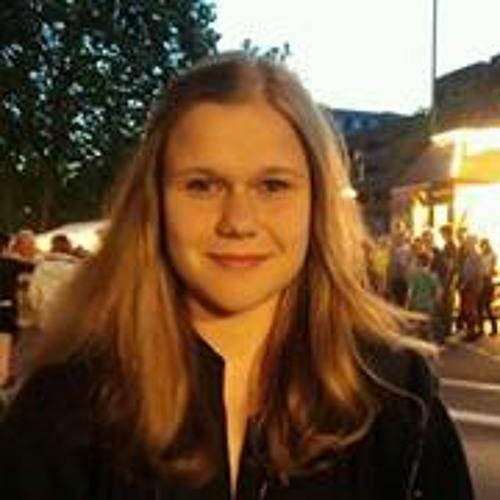 Celine Thiele's avatar