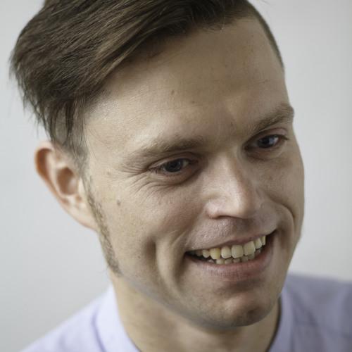 Sebastian Peter's avatar