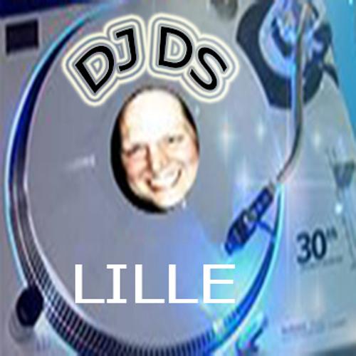 DJ  DS's avatar