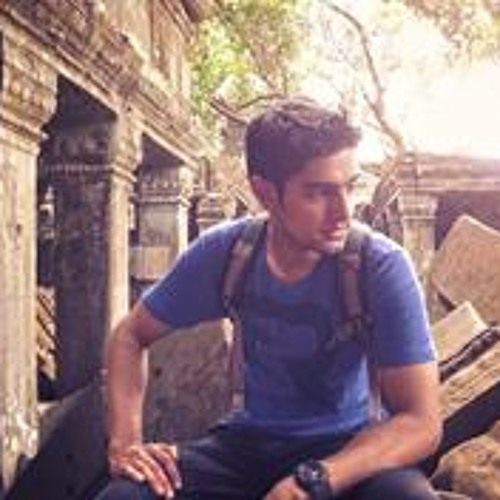 Dil Dileep's avatar