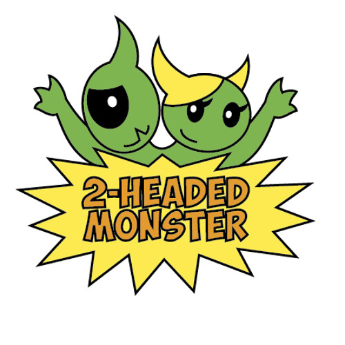 2-Headed Monster's avatar