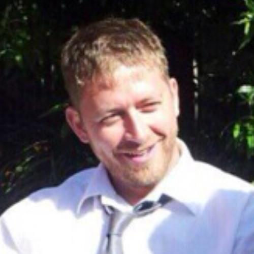 Colin Hutch's avatar