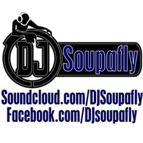 Dj Soupafly's avatar