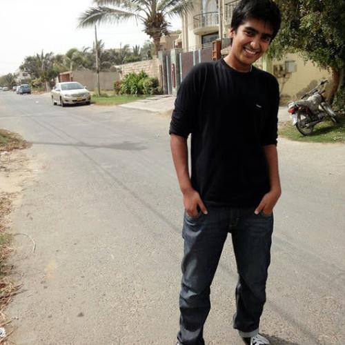 Komail Naqvi's avatar