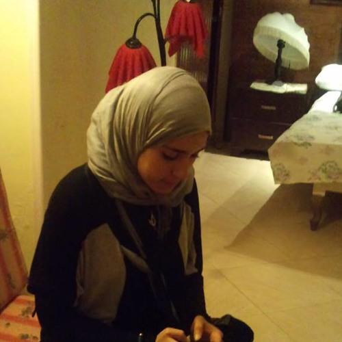 Lina Mady's avatar