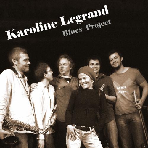 K.L Blues Project's avatar