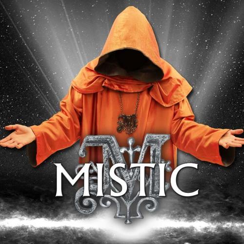 MISTICgregorians's avatar