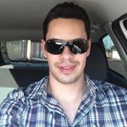 Rodolfo De Paula Almeida's avatar