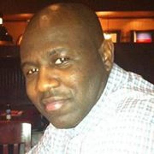 Calvin Clarke 1's avatar
