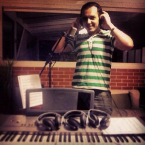 Mohammed Alsyofi's avatar