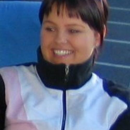 Sandra Rós Jónasdóttir's avatar