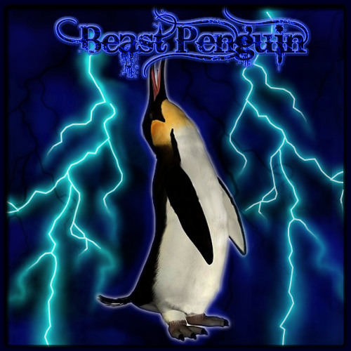 Beast Penguin's avatar