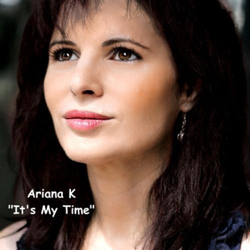 Ariana K.'s avatar