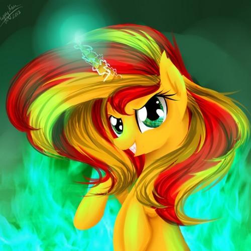 SunsetMyShimmer's avatar