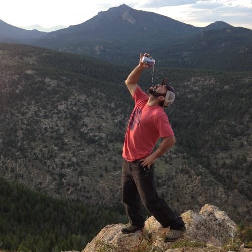 karl Contourqe's avatar