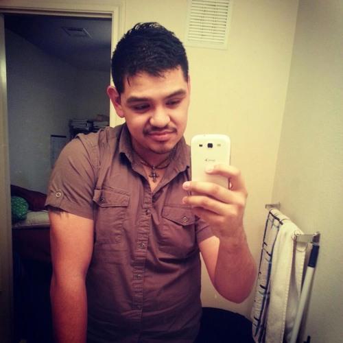 Tito-Lucky13's avatar
