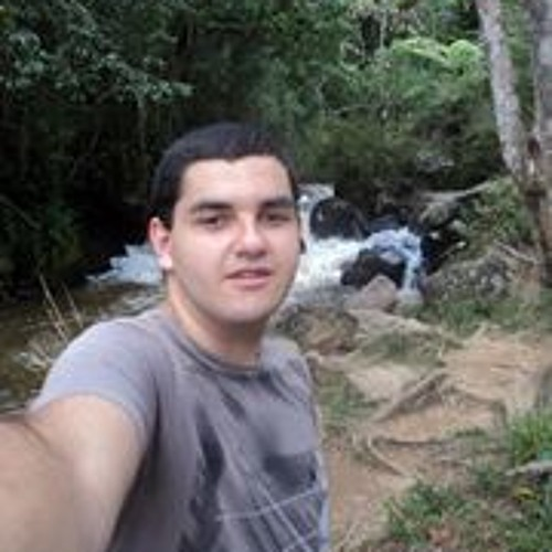 Gustavo Oliveira 161's avatar