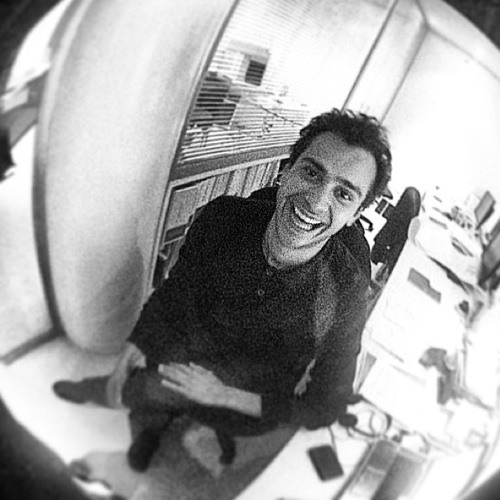 Juan Jose Trillos's avatar