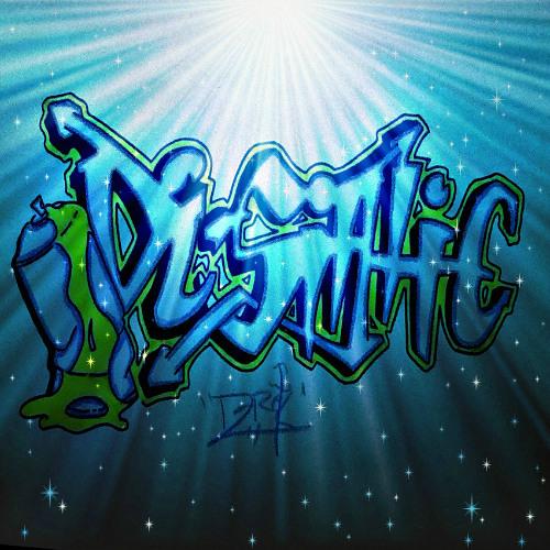 Dj Siatic's avatar