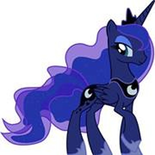 Princess Luna 11's avatar