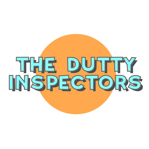 The Dutty Inspectors's avatar