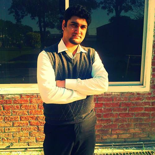 Wajahat Ali 18's avatar