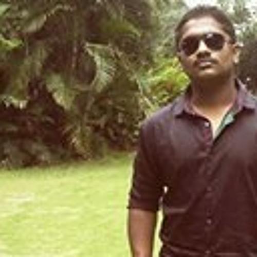 Arun Bhagrain's avatar