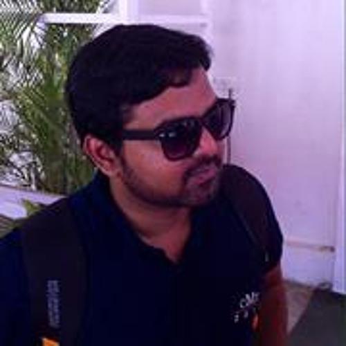 Sadiq Basha M's avatar
