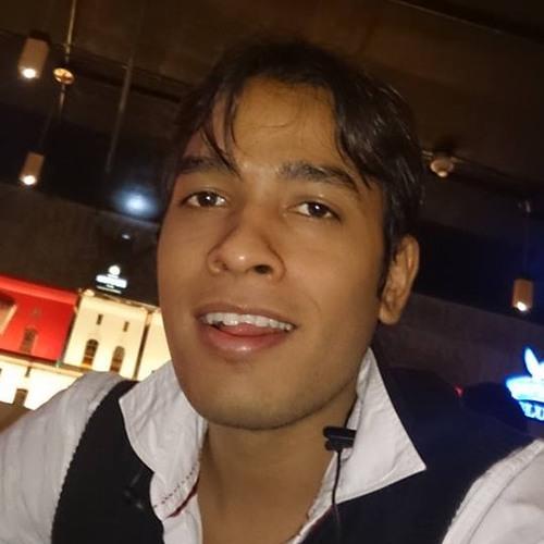 Paritosh Piplewar's avatar