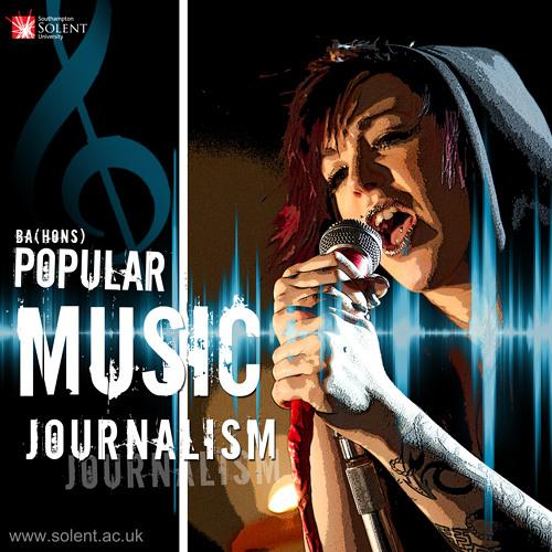 Popular Music Journalism's avatar