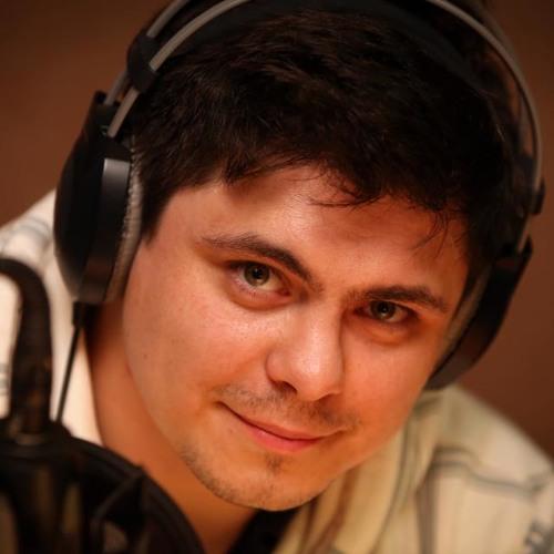 Alexey Tsymbalenko's avatar