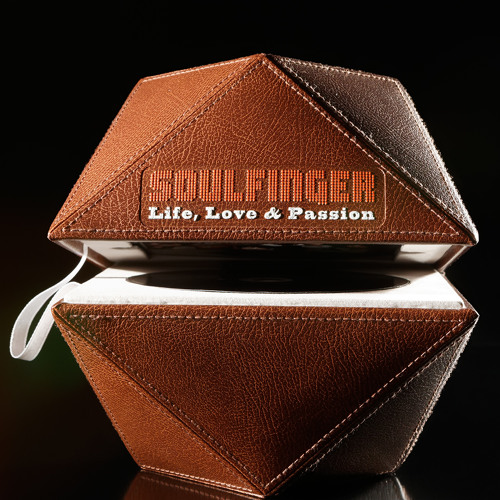 SoulfingerMusic's avatar