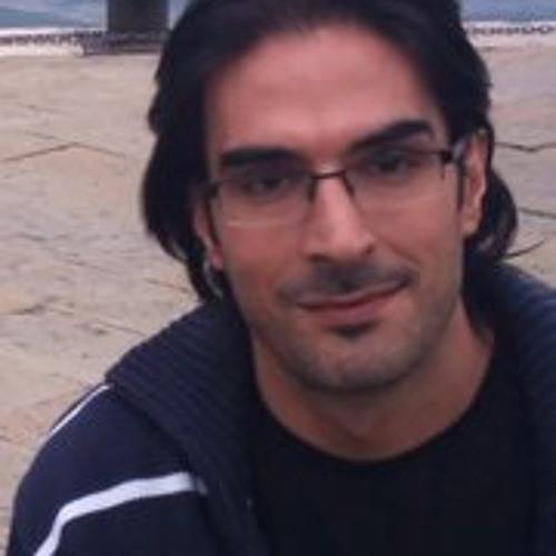 Shahram Beshkouiedeh's avatar