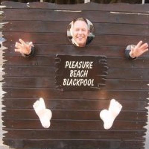 Robert Barnes-Hudson's avatar