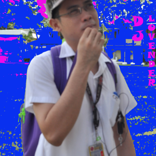 Augustus Lim [djLOVENDER]'s avatar
