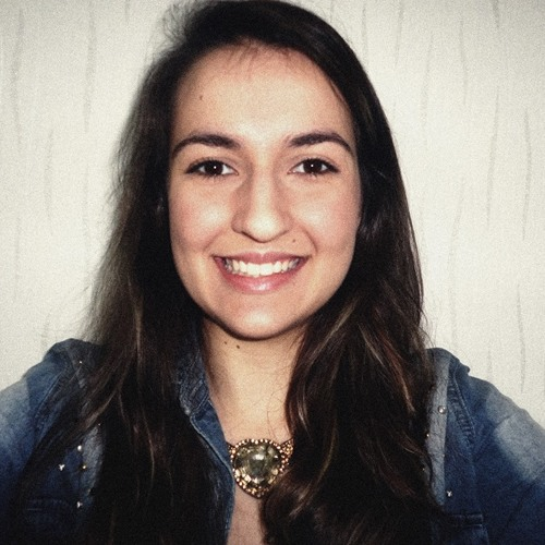 Isabella Luques's avatar