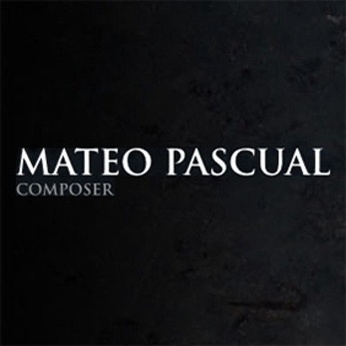 Mateo Pascual's avatar