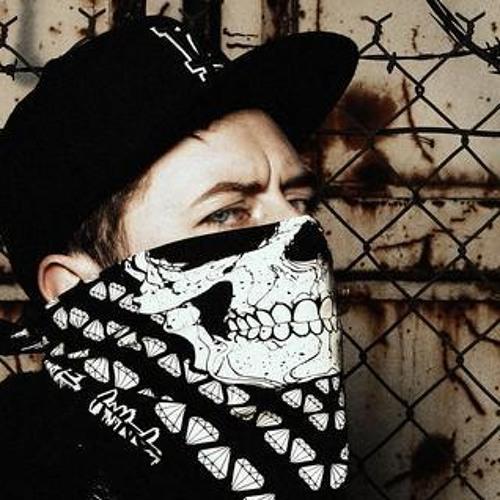 Skull Ashraf's avatar