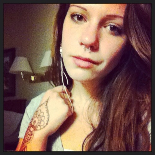 Nika Hall's avatar