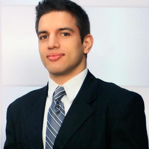 Rafael Querino Moreira's avatar