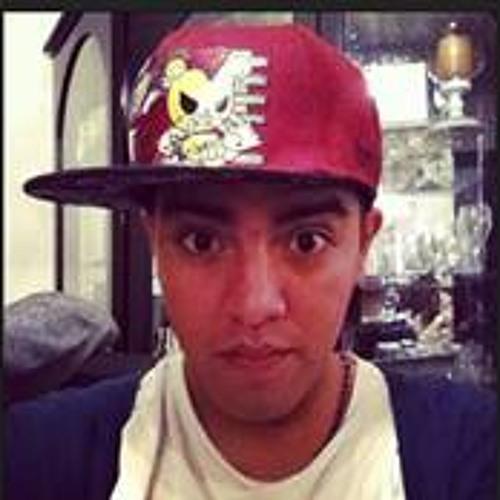 Mau Montes's avatar