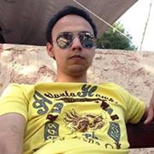 Zain Shah 18's avatar