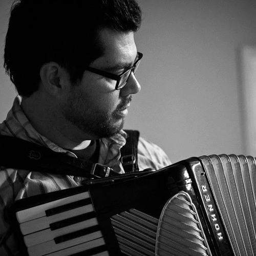 Mario Lamadrid's avatar