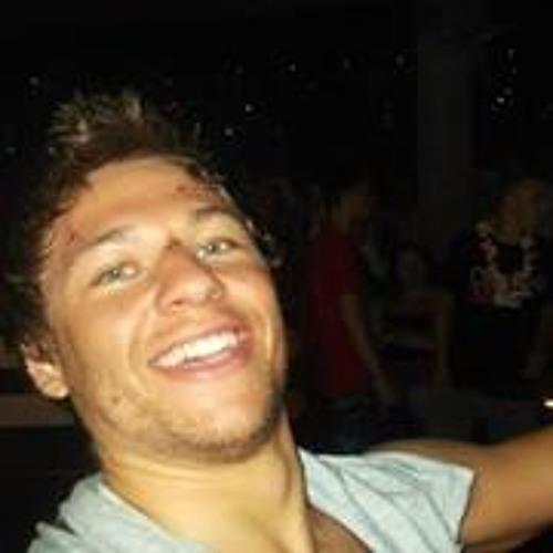 Garth James Loughran's avatar